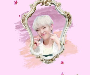 frame, kpop, and pastel image