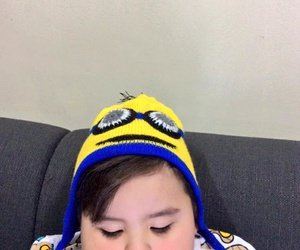 cupcakes, eat bulaga, and minions image