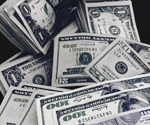 money and dollars image