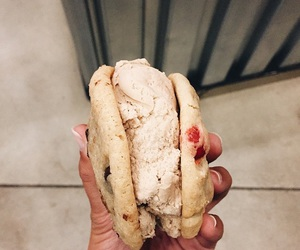 boho, cookie, and cream image