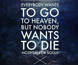 bmth, bring me the horizon, and heaven image