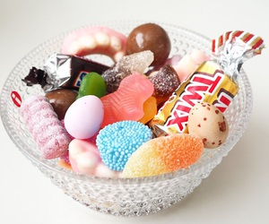 candy, cool, and cozy image