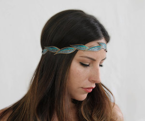 etsy, fashion, and hair accessory image