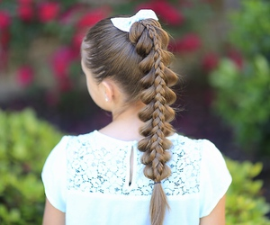 hairstyle and hairstyletutorial image
