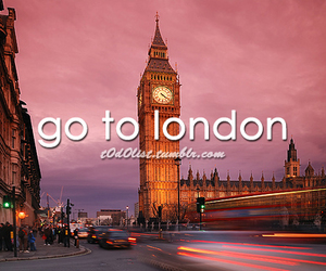 london and go image
