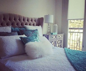 beautiful, beauty, and bedroom image