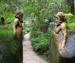 nature, australia, and sculpture image