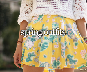 outfits and spring image