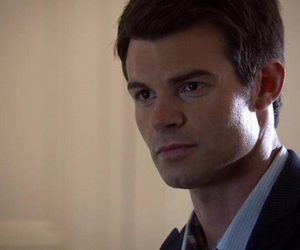 The Originals, daniel gillies, and danielgillies image