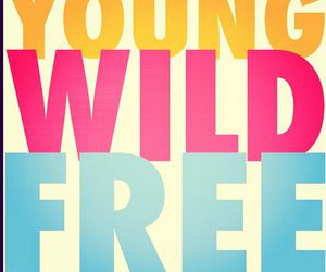 free, song, and wild image