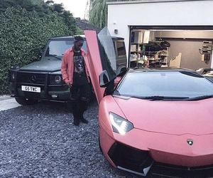 goals, luxury, and pink image