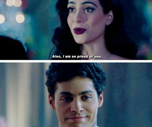 shadowhunters, izzy lightwood, and izzy image