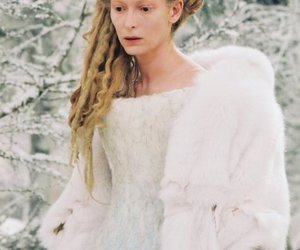 narnia, Tilda Swinton, and Queen image