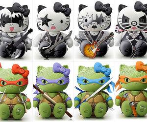 blue, new, and ninja turtles image