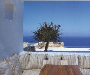 Greece, holidays, and life image