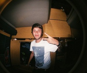 max helyer and you me at six image