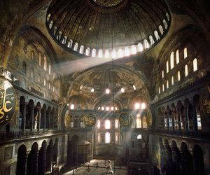 byzantium, christianism, and beauty+photography+light image