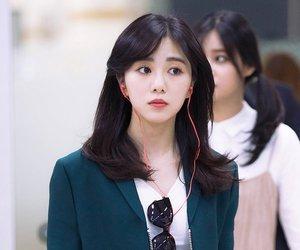 mina kwon, kwon mina, and kwon min ah image