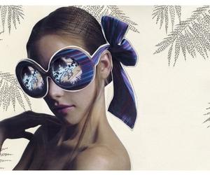girl, glasses, and lula image