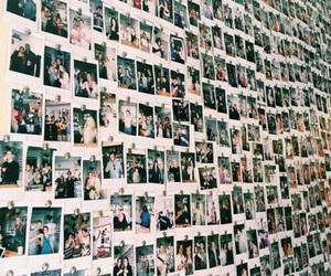 photo, memories, and polaroid image
