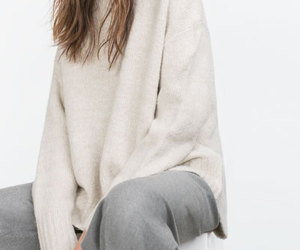 cashmere, fashion, and online shopping image