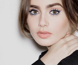 bae, goals, and lily collins image