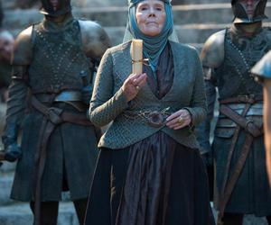 game of thrones, got, and olenna tyrell image