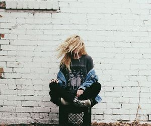 grunge, indie, and stylé image