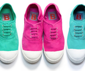 colorful, french, and bensimon image