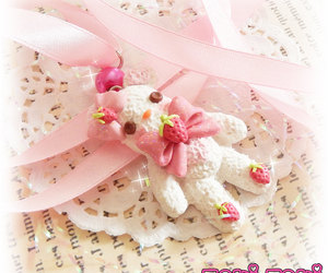 candy necklace, Harajuku, and cute jewelry image