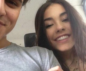 icon, madison beer, and jadison image