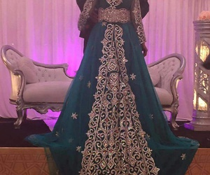 dress and moroccan image