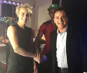 boy, style, and justin bieber image