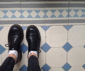 shoes, tumblr, and grunge image