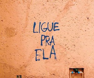 grafite, brasil, and muros image