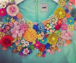 blog, outfits, and spring image