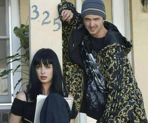 breaking bad, jesse pinkman, and couple image