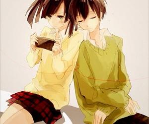 takane, anime, and haruka image