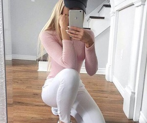 adidas, fashion, and hat image