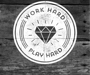 diamond, play, and wallpaper image