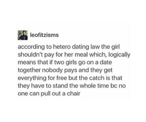 date, funny, and lol image