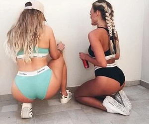 booty image