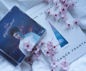 book, cd, and music image