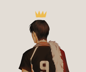 anime, anime boy, and haikyuu image