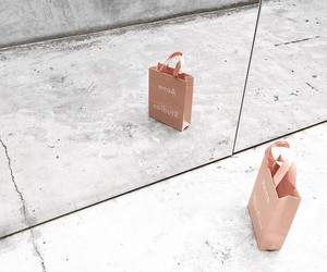 bag and acne studios image