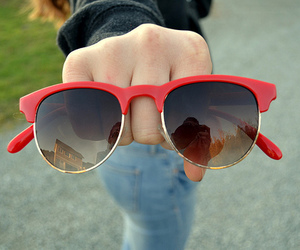 sunglasses, glasses, and photography image