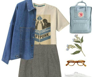 indie, style, and Polyvore image
