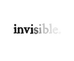 invisible and overlay image