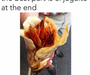 delicious, fries, and true image