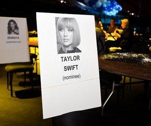 Taylor Swift and zendaya image